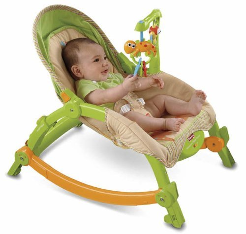 Fisher-Price Portable Rocker