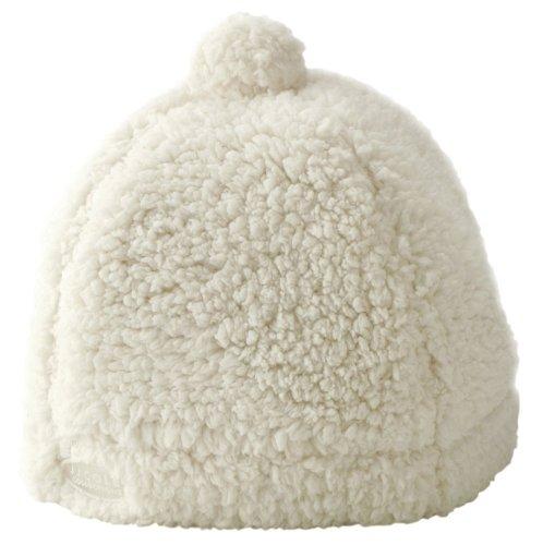 JJ Cole Bundleme Shearling Baby Hat