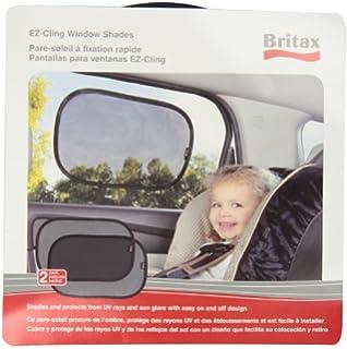 Amazon.com : Britax Back Seat Mirror : Rear Facing Baby View Mirrors : Baby