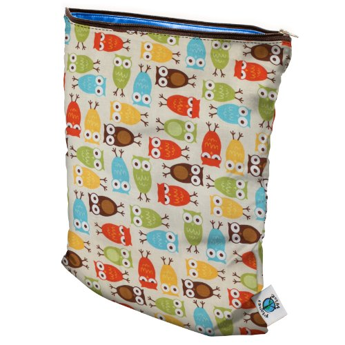 Planet Wise Diaper Wet Bag