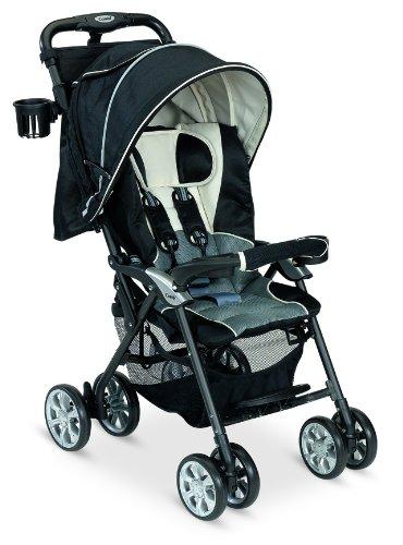 Combi Cabria DX Lightweight Stroller