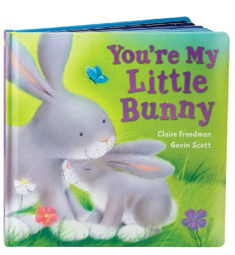 You're My Little Bunny