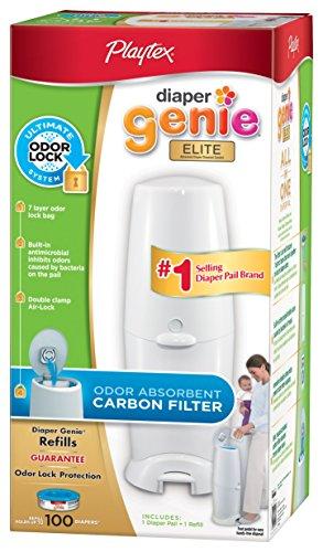 Diaper Genie Elite