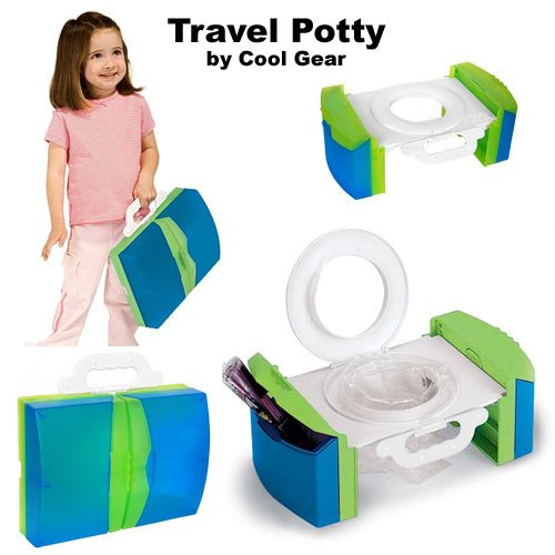 Baby Gear Travel Potty
