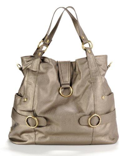 timi & leslie Hannah Diaper Bag