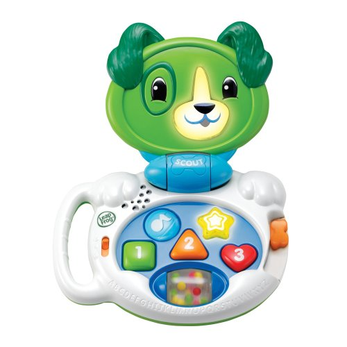LeapFrog My Talking LapPup