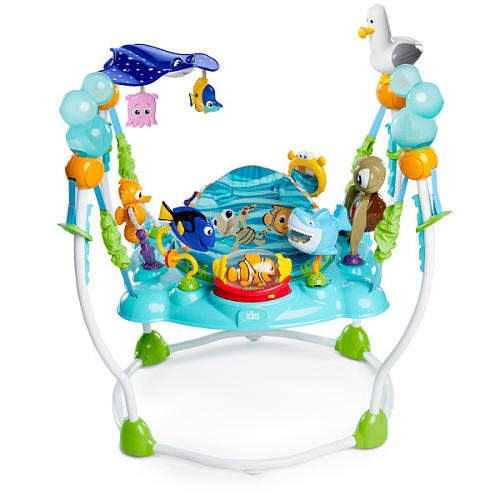43a3a65df19 Disney Baby Finding Nemo Sea of Activities Jumper Reviews