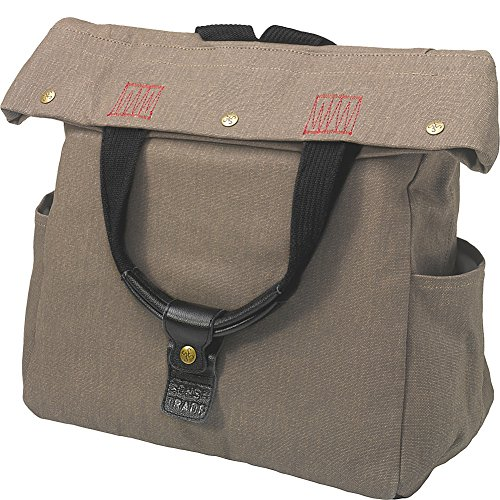 Sons of Trade Tactical Tote Diaper Bag