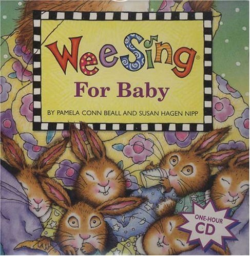 Wee Sing for Baby (with DVD)
