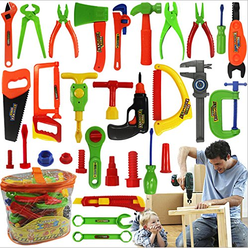 Niuniu Daddy Repair Tool Toy Set