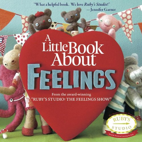 A Little Book About Feelings