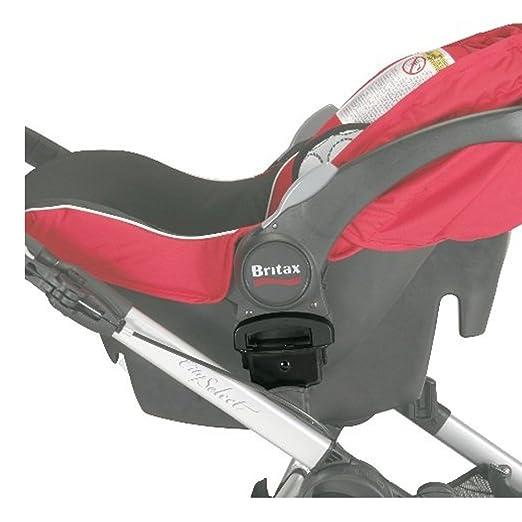 Amazon.com : Baby Jogger Car Seat Adapter for Bob, Black : Baby