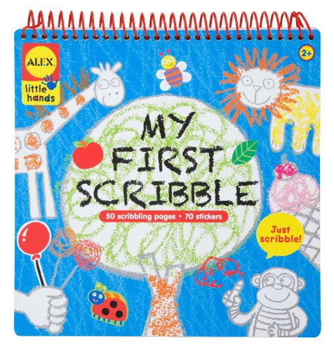 ALEX® Toys - Early Learning First Scribble