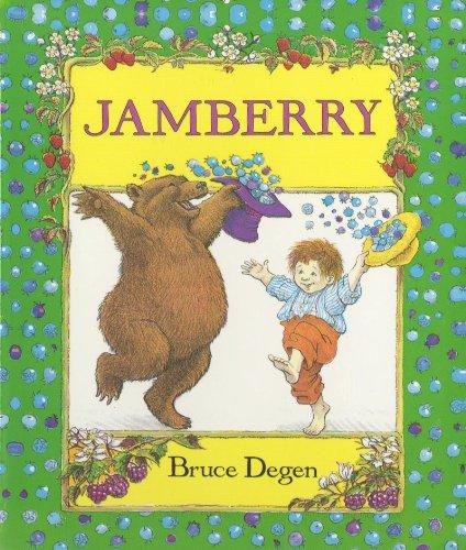 Jamberry