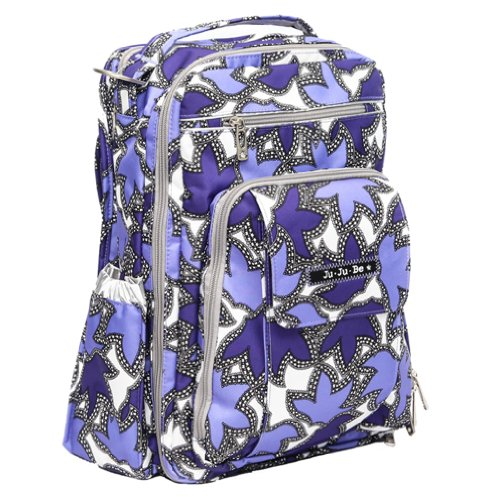 Ju-Ju-Be Be Right Back Backpack Style Diaper Bag