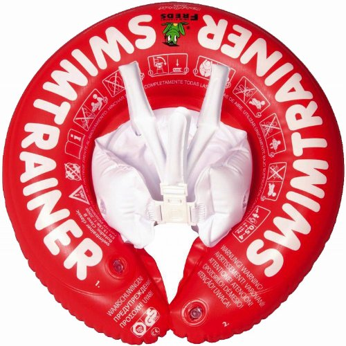 Fred's Swim Academy SwimTrainer
