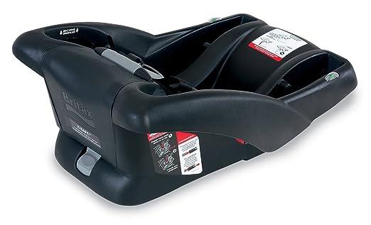 Amazon.com : Britax B-Safe Base Kit, Black : Car Seat Bases : Baby