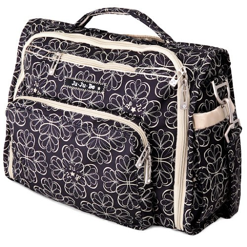Ju-Ju-Be B.F.F. Convertible Diaper Bag