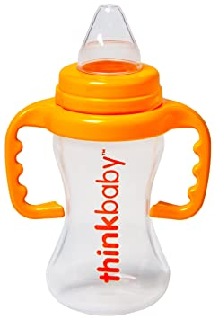Thinkbaby No-Spill Sippy Cup