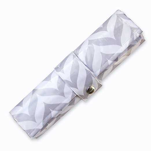 Amazon.com : Diaper Changing Pad - Waterproof, Wipeable & Washable - Quilted Padding - GREY CHEVRON : Baby