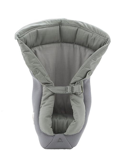 Amazon.com : Ergobaby Breathable Cool Mesh Infant Insert, Grey : Baby