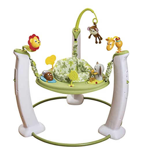 Evenflo Wild Life Adventure ExerSaucer